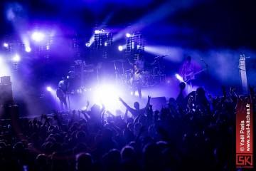 Photos de concert : Jardin du Michel 2014 - 07 juin 2014