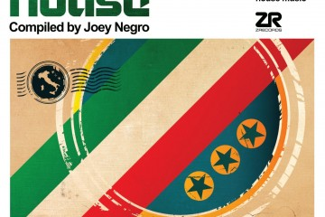 Joey Negro - Italo House