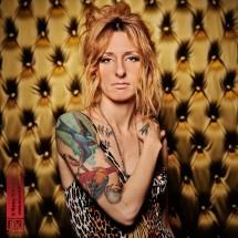Portrait : Kendra Morris