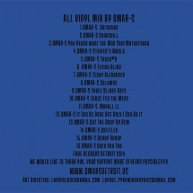 Omar-S - FXHE 10 Year Compilation Mix 2