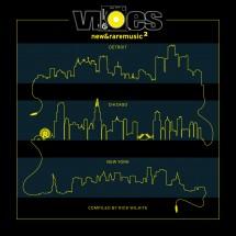 Rick Wilhite - Vibes New & Rare Music 2