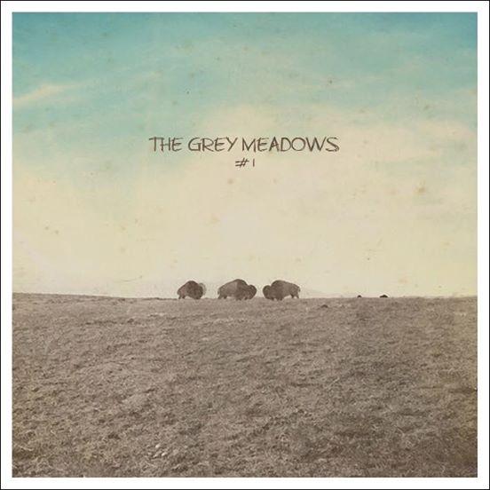The Grey Meadows - #1