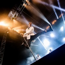 Photos concert : The Hives @ Pause Guitare, Albi | 11 juillet 2014