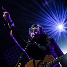 Photos de concert : -M- @ Pause Guitare, Albi | 10 juillet 2014