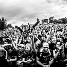 Photos de concert : Les Eurockéennes de Belfort | 06.07.2014