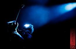 Photos concert : - M - @ Musilac 2014, Aix-les-Bains | 11 juillet 2014