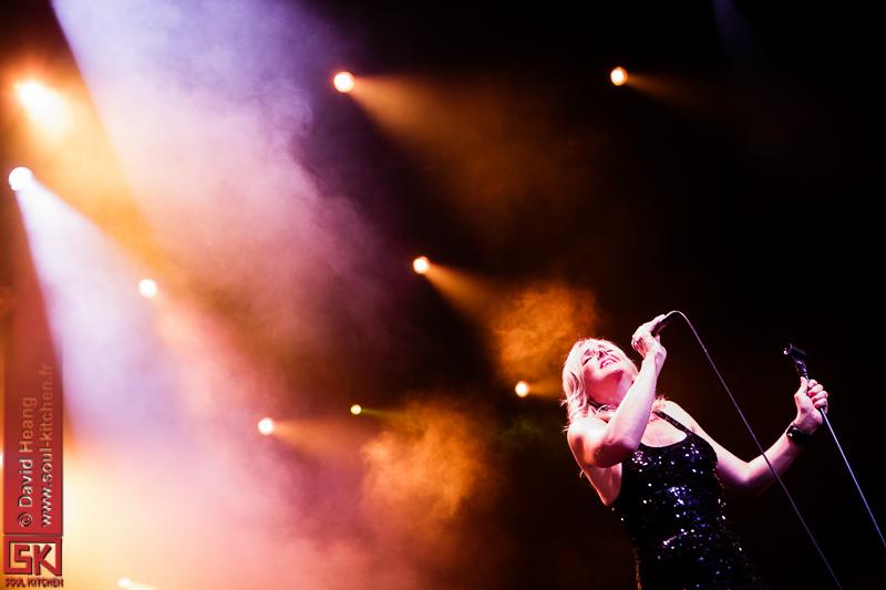 Photos concert : Pink Martini @ Nuits de Fourvière, Lyon | 24 juillet 2014