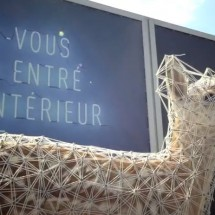 Vidéo : Dominique Dalcan – Transhumance