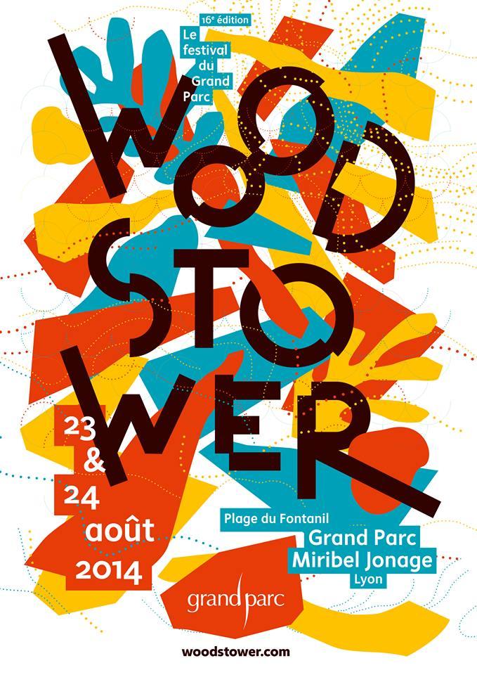 Woodstower 16ème édition