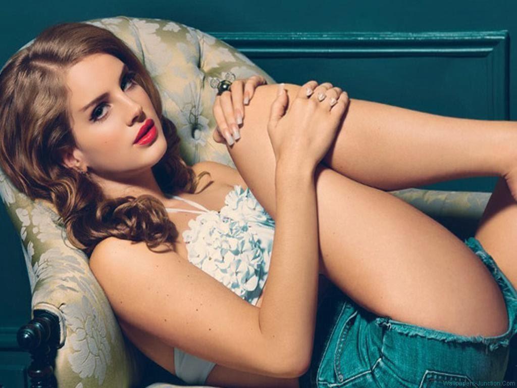 Lana Del Rey revisitée