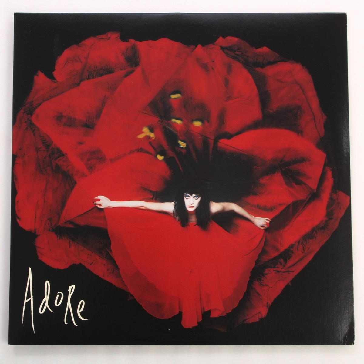 The Smashing Pumpkins - Adore Reissue