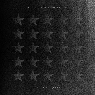 Fatima Al Qadiri – Star-Spangled