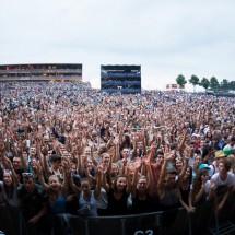 Photos : Paléo Festival, Nyon – 23.07.2014
