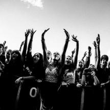 Photos concert : Paléo Festival : The Coup, Casseurs Flowters, Fills Monkey, Kery James | 26.07.2014