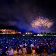 Photos : Paléo Festival : Tinariwen, Détroit, The National, Woodkid, Placebo   27.07.2014