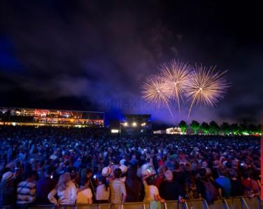 Photos : Paléo Festival : Tinariwen, Détroit, The National, Woodkid, Placebo | 27.07.2014