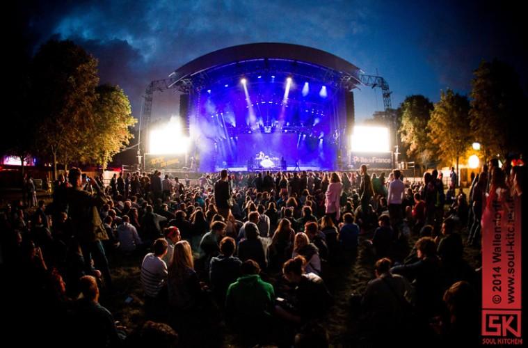 Photos : Rock en Seine 2014, 23.08.2014