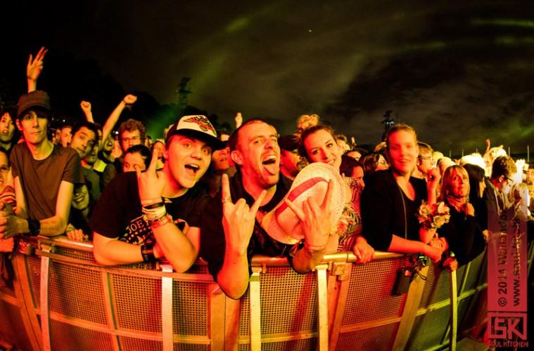 Photos : Rock en Seine 2014, 24.08.2014
