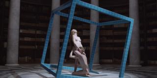 Vidéo : Movement – Ivory