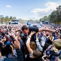 Rock en Seine 2014 : live report du 22 août