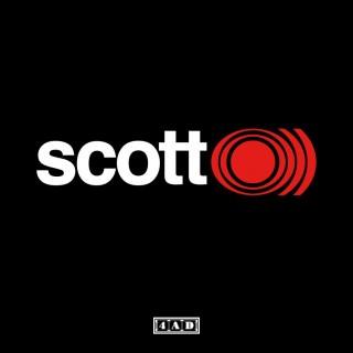 Scott Walker culbute Sunn O)))