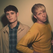 The Drums : le retour de baguettes