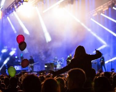 Photos de concert : Cabaret Vert 2014 - 22.08.2014