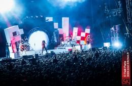 Photos de concert : Cabaret Vert 2014 - 23.08.2014