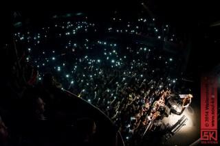 Photos concert : Kodaline @ la Cigale, Paris | 25.09.2014