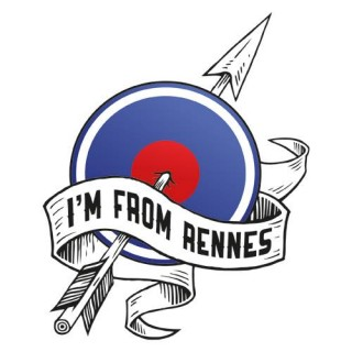 I'm from Rennes 2014