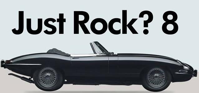 Just Rock #8