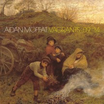 Aidan Moffat compile en toute discrétion