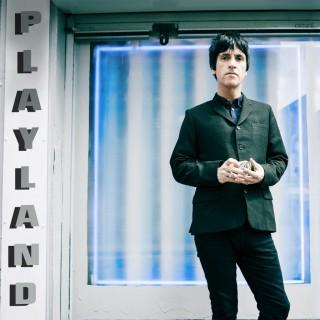 Johnny Marr - Playland