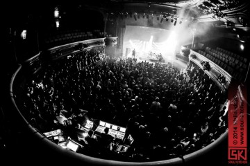 Photos de concert : MaMA Event @ la Cigale, Paris | 17.10.2014