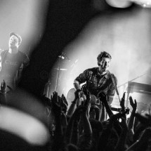 Photos : Bastian Baker @ la Maroquinerie, Paris | 20.10.2014