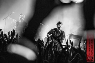 Photos de concert : Bastian Baker @ la Maroquinerie, Paris | 20.10.2014