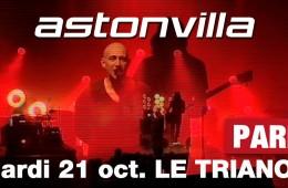 Astonvilla - Le Trianon