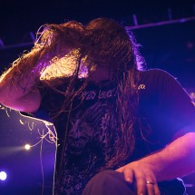 Photos + report : Cannibal Corpse @ Le Bikini, Toulouse | 27.10.2014