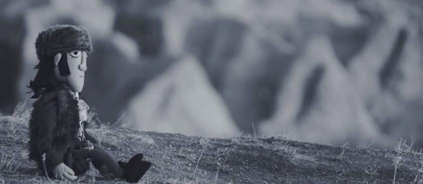 Gruff Rhys - Lost Tribes