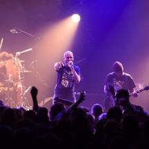 Photos : Lofofora @ Le Metronum, Toulouse   09.10.2014