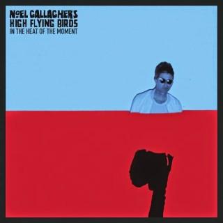 Noel Gallagher's High Flying Birds - Chasing everyday