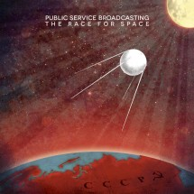 Les Public Service Broadcasting sont gagas