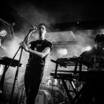 Photos : Jeremie Whistler @ le Popup du Label, Paris | 03.11.2014