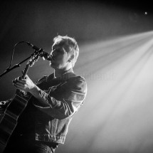 Photos de concert : Polar + The Animen + Anna Aaron @ les Trois Baudets, Paris | 04.11.2014