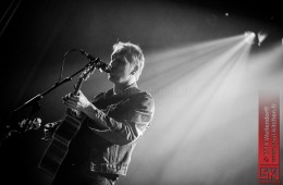 Photos de concert : Polar + The Animen + Anna Aaron @ les Trois Baudets, Paris | 04.11.2014