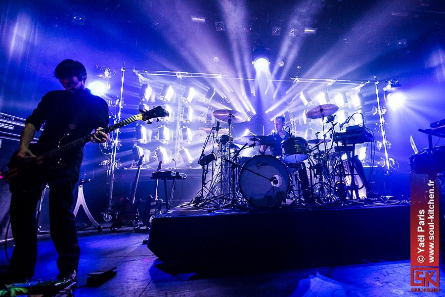 Photos de concert : Ez3kiel + Oddateee @ L'autre Canal, Nancy | 26 novembre 2014