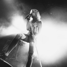 Photos : HollySiz + The Buns @ L'Etage, Rennes | 16.10.2014