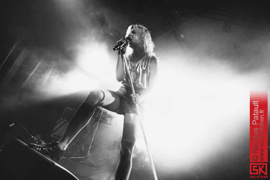 Photos concert : HollySiz @ L'Etage, Rennes | 16.10.2014