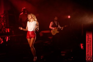 Photos concert : HollySiz @ La Sirène, La Rochelle | 01.11.2014