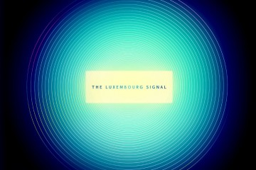 The Luxembourg Signal - The Luxembourg Signal